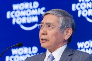 Photo by World Economic Forum
